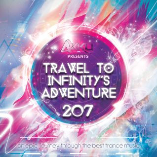 TRAVEL TO INFINITY'S ADVENTURE Episode 207