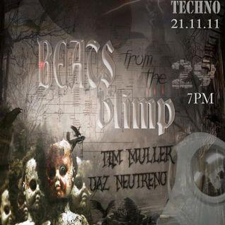 Tim Müller @beatz from the blimp 29