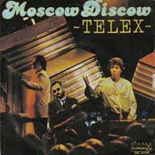 Moscow Disco [Telex]  -  DeepTech   Rework by  Cesare Maremonti MusicSelector®