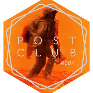 Om Unit & Throwing Snow @ Post Club 09/03/12