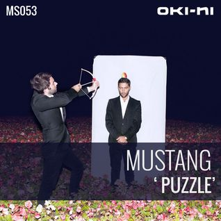 PUZZLE by Mustang