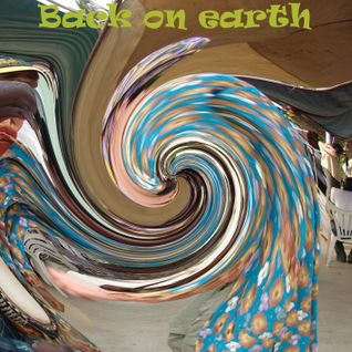 GrandYop - Back on earth