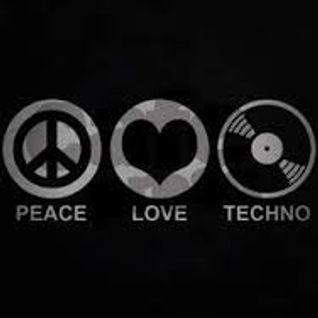 We Love Techno!!! By Bb3atz