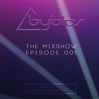 Byblos Discotheque Mixshow - Episode 001