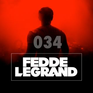 Fedde Le Grand Dark Light Sessions Episode 34