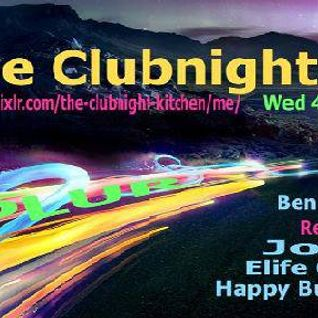 4th Septemer - the Clubnight Kitchen - by Ben Diesel´s - B-Day (100% PureTechno) Exclusive Mix