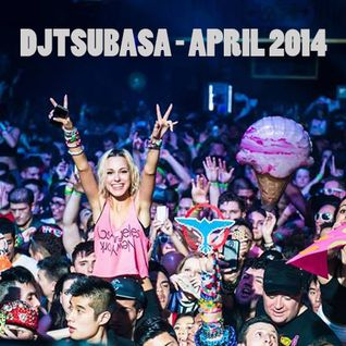 dJTsubasa - April 2014