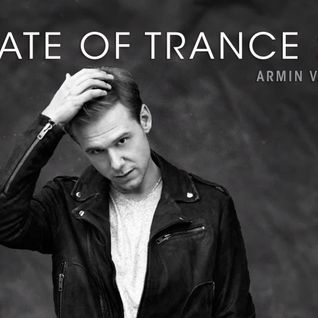 Armin Van Buuren - A State of Trance 716 - 04-Jun-2015
