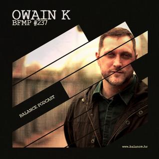 BFMP #237 | Owain K | 16.05.2014