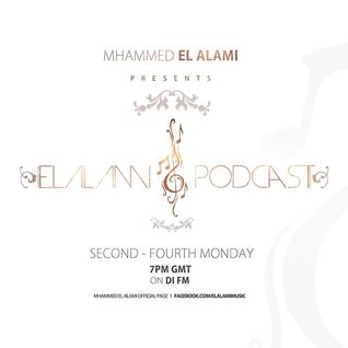 Mhammed El Alami - El Alami Podcast 025