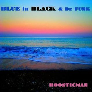 Blue in Black & Dr Funk