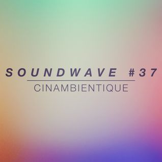 SOUNDWAVE #37