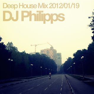 Deep House Mix 2012/01/19