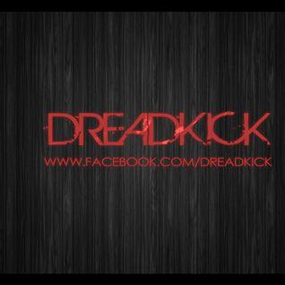 Dreadkick Podcast #1