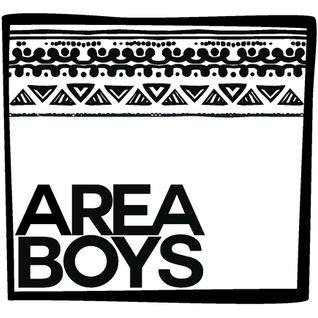 Area Boys #001