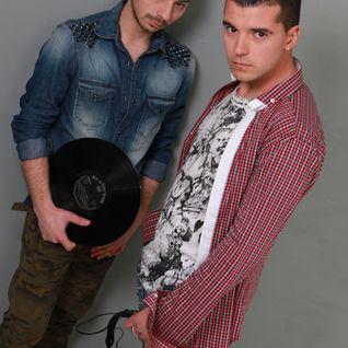 N-eil & Matt-vell may 2013 mix of the month