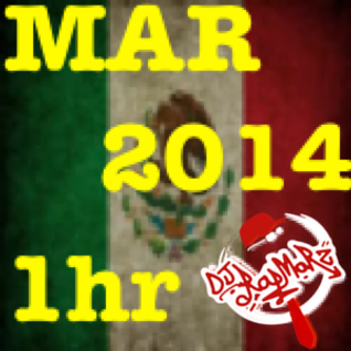 March 2014 Spanish Mix 1 Hour