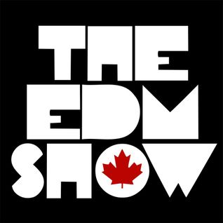 Alex Prigenzi & Daniele Serra Live @ The EDM Show Canada [Feb. 13th 2015]