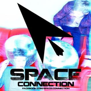 SiSi svečių miksas: Space Connection