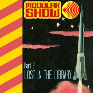 Modular Show Part 2 - Lost in the Library