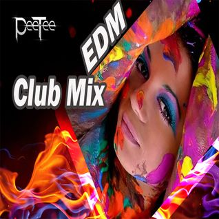New Electro & House Music Club Mix | January 2016 [PeeTee]