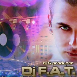 Dj F.A.T. - Eletro House 3 setmix