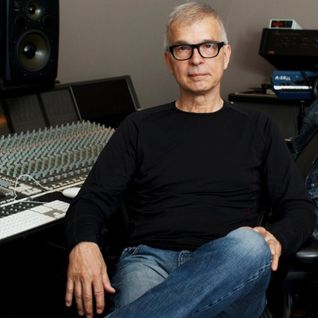 Tony Visconti on Absolute Radio (Part 1)