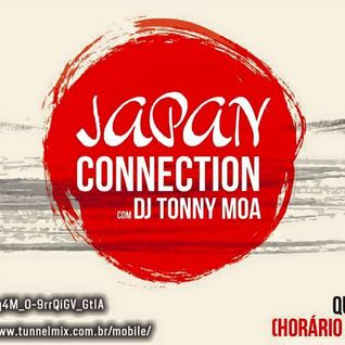 JAPAN CONNECTION PROGRAMA 003