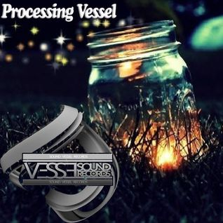 Deep Summer Vibes SVR Podcast 019 By Processing Vessel