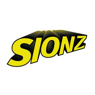 SIONZ - RADIOSHOW /// Episode. 001 [04/2012]