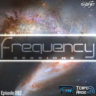 Saginet Pres Frequency Sessions 092