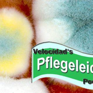 VELOCIDAD - PFLEGELEICHT PODCAST
