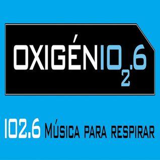 Dj Paulo Leite@Rádio Oxigénio Música Para Respirar - Interview