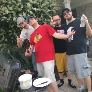 BBR BBQ Beatz 05-30-15 LIVE from INDIANAPOLIS, IN. USA