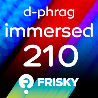 d-phrag - Immersed 210 (February 2016)