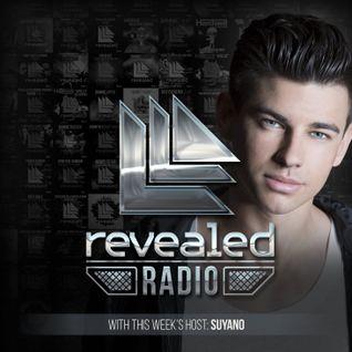 Suyano - Revealed Radio 081 - 2016-09-16