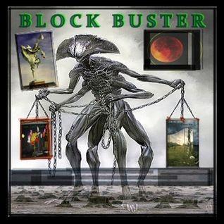 BLOCKBUSTER         (Audiolotion Mix Series)