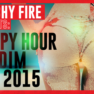 HAPPY HOUR RIDDIM MIX 2015