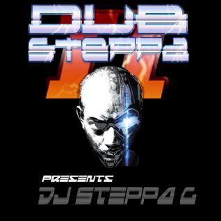 DUBSteppa 2  Disc1