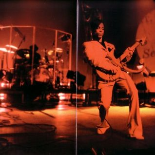Prince - Joy in Repetition (Live) One Night Alone Tour (FOREVER)