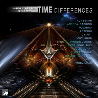 CJ Art - Time Differences Guest Mix [16 Dec 2012] on Tm-Radio