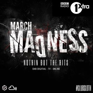 #NothinButTheHits 014 - 1Xtra March Madness