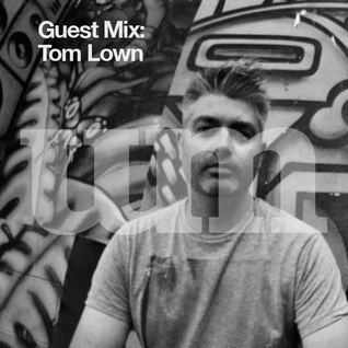 UM presents: Tom Lown (03.10.13)