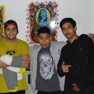 Rimas Rebeldes con Ilusión Infancia (19-10-14)