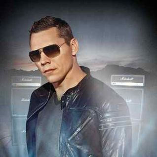 Tiesto - SiriusXM Lounge, WMC 2012 (Miami, USA) - 23.03.2012