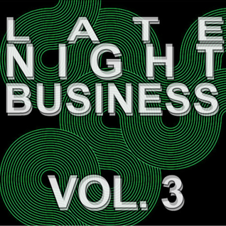 Woodhead Late Night Business Vol. 3