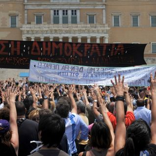 New Greek Parliament: will it save the country?
