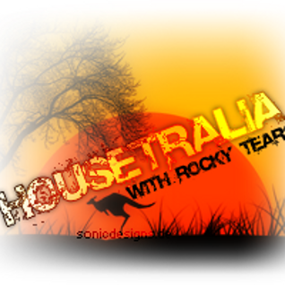Housetralia PodCast - Rocky Tears Picks #2 2012 by RockyTears