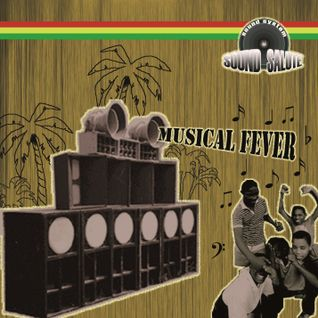 Musical Fever - Mixtape