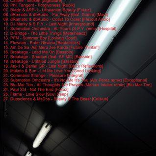Lo_contakt // Live on UK's Innersence Radio 05/06/2012